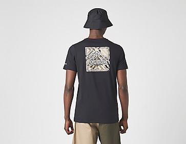 Columbia Rapid Ridge Back Graphic T-Shirt