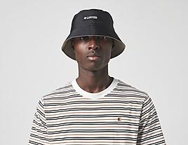 black-columbia-roatan-drifter-ii-reversible-bucket-hat