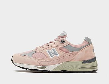 New Balance 991 'Made in UK' Women's