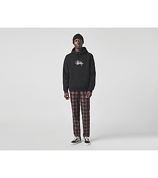 Fred Perry Tartan Trousers