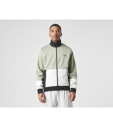 Fred Perry Woven Colourblock Jacket