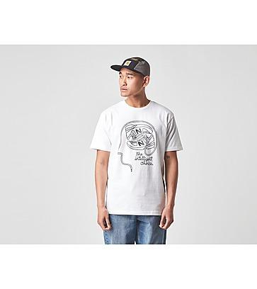 New Balance Athletics Delorenzo Shoe T-Shirt