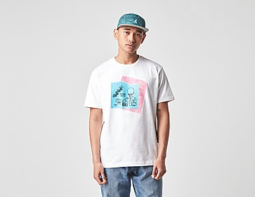 New Balance Evans Science T-Shirt