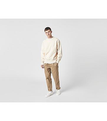 adidas Originals x Pharrell Williams Basics Crew Sweatshirt