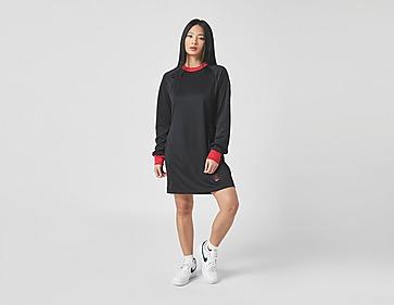 Jordan Long-Sleeve Dress