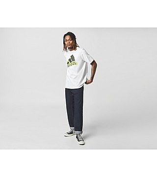 adidas T-Shirt Athletics Graphic