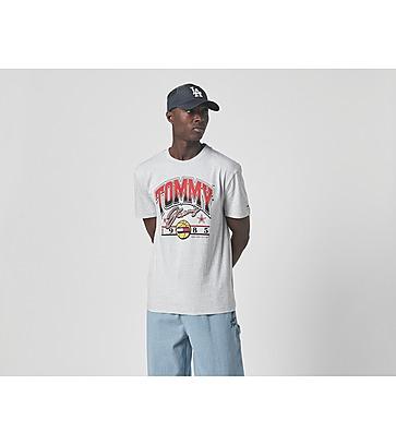 Tommy Jeans Tommy Varsity T-Shirt