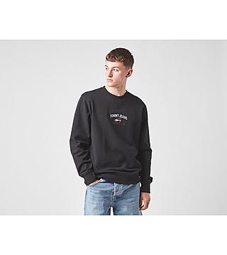 Tommy Jeans Timeless Crew Neck Sweatshirt