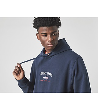 Tommy Jeans Tommy Script Hoodie