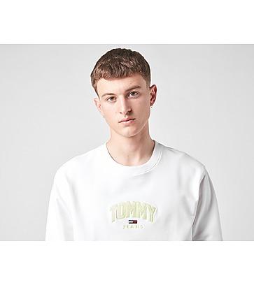 Tommy Jeans Crew Neck Sweatshirt