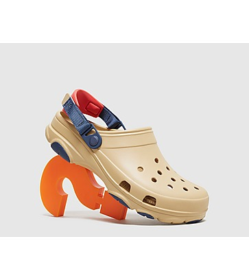 Crocs All-Terrain Clog