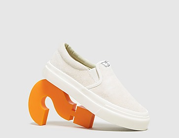 Stepney Workers Club Lister Suede Women's