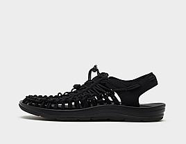 black-keen-uneek-sandals