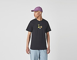 black-huf-best-friends-t-shirt