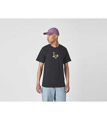 Huf Best Friends T-Shirt