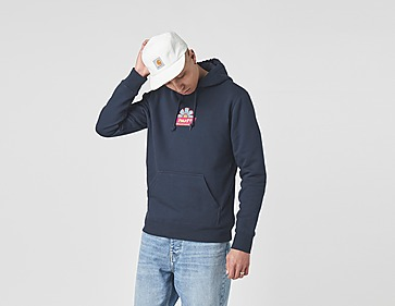 Huf 100% Pure Pullover Hoodie