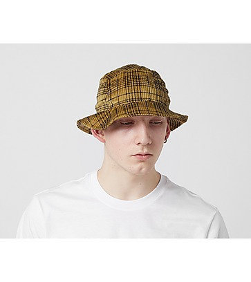 New Era Check Cord Camper Bucket Hat
