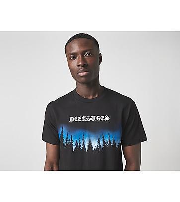 Pleasures Forest T-Shirt