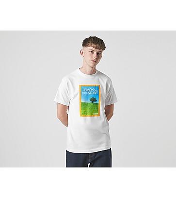 Pleasures Boundary T-Shirt