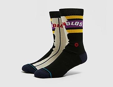 Stance Reynolds Split Multi Socks
