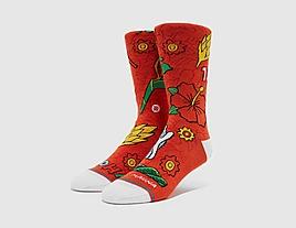 red-stance-kolten-socks