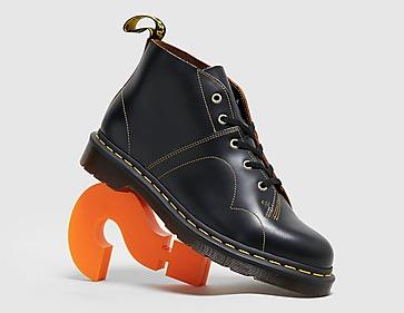 Dr. Martens Church Monkey Boots