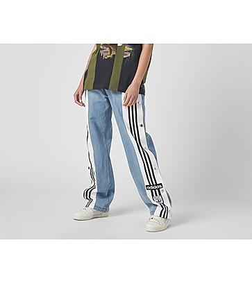 adidas Originals x Dry Clean Only Denim Adibreak Trousers