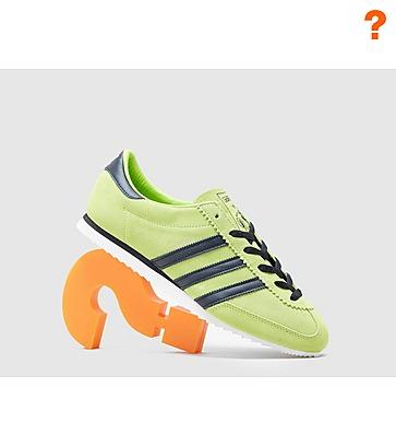 adidas Originals Zurro - size? Exclusive