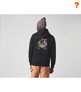 Carhartt WIP x size? All Possible Futures Hoodie