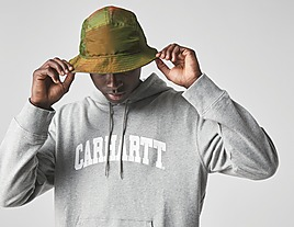 green-new-era-two-tone-camper-bucket-hat