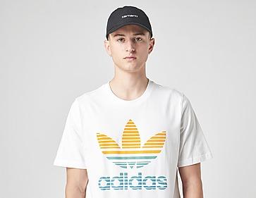 adidas Originals Trefoil Ombre T-Shirt