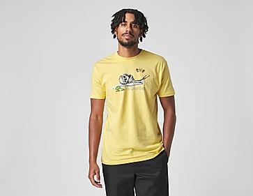 The Quiet Life Snail T-Shirt