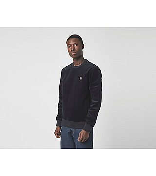 Fred Perry Sweat Woven Cord
