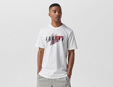 Jordan Jumpman Air Wordmark T-Shirt