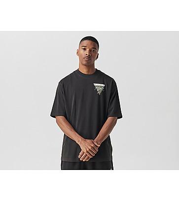 Jordan Flight Essentials Washed Graphic T-Shirt