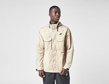 Nike Sportswear Premium Essentials Hooded M65 Jacket