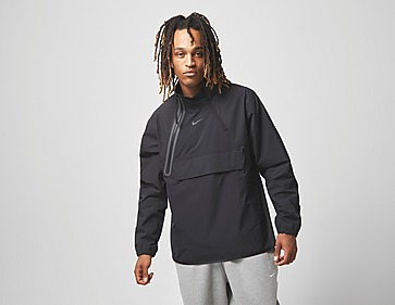 Nike Sportswear Tech Pack Woven Half-Zip Jacket