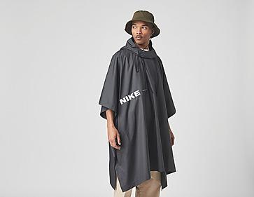 Nike Sportswear City Made Poncho