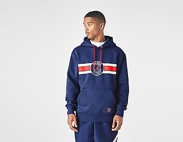 Jordan x PSG Fleece Hoodie