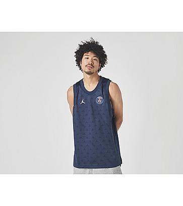 Jordan x PSG Mesh Vest
