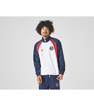 Jordan x PSG Anthem 2.0 Jacket