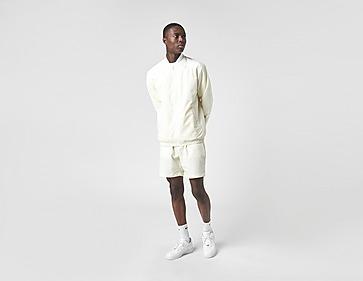 Nike SB Seersucker Bomber Jacket