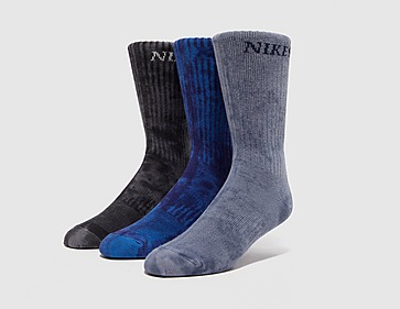 Nike SB Everyday Plus Lightweight Skate Crew Socks