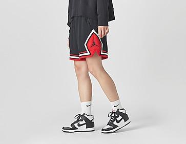 Jordan Essentials Diamond Shorts Women's