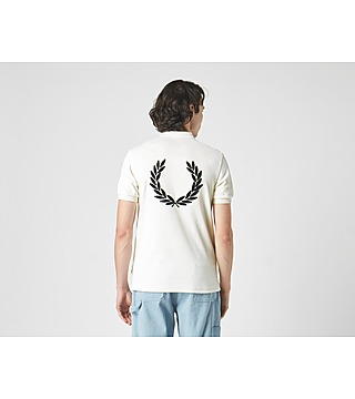 Fred Perry Polo Towelling