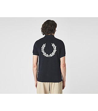 Fred Perry Poo Towelling