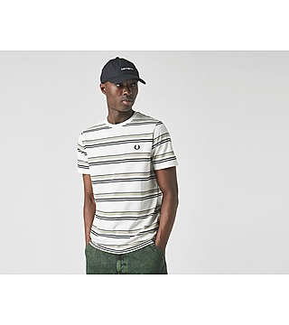 Fred Perry T-Shirt Striped