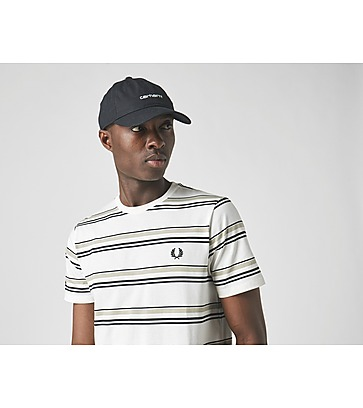 Fred Perry Striped T-Shirt