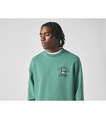 Parlez Holman Crew Sweatshirt
