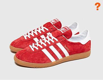 adidas Originals Napoli - size? Exclusive